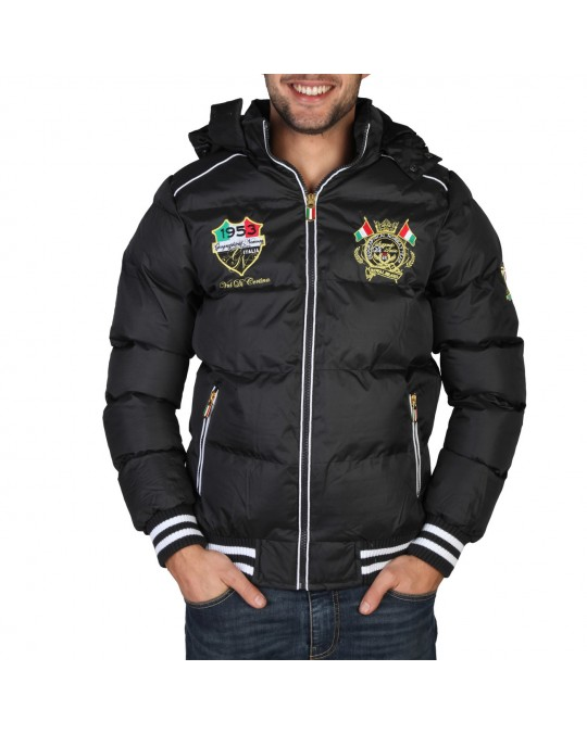 Geographical Norway - Burger