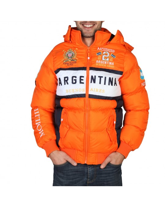 Geographical Norway - Caradona