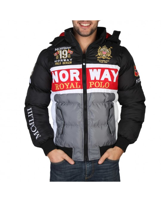 Geographical Norway - Coslo