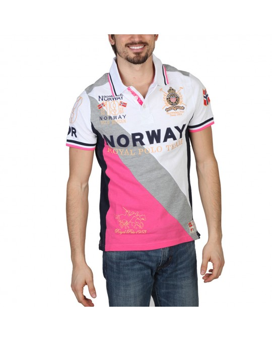 Geographical Norway - Korway