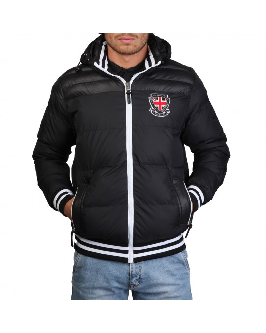 Geographical Norway - Belton
