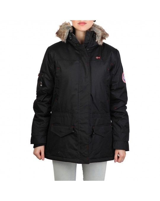 Geographical Norway - Atlas