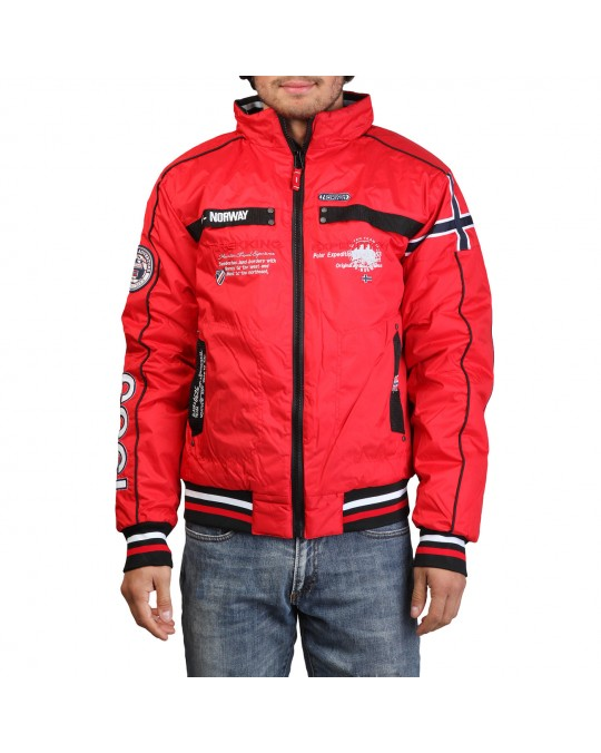 Geographical Norway - Crafter