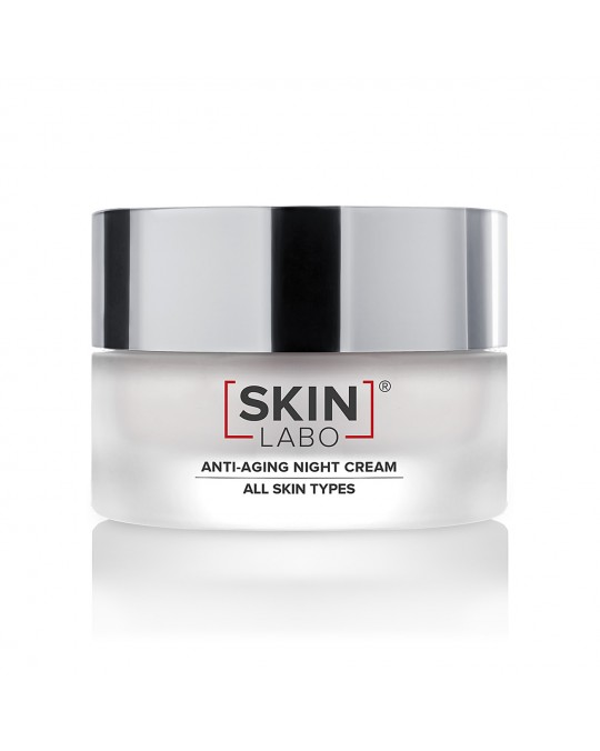 SkinLabo - CRM_A_NOTTE