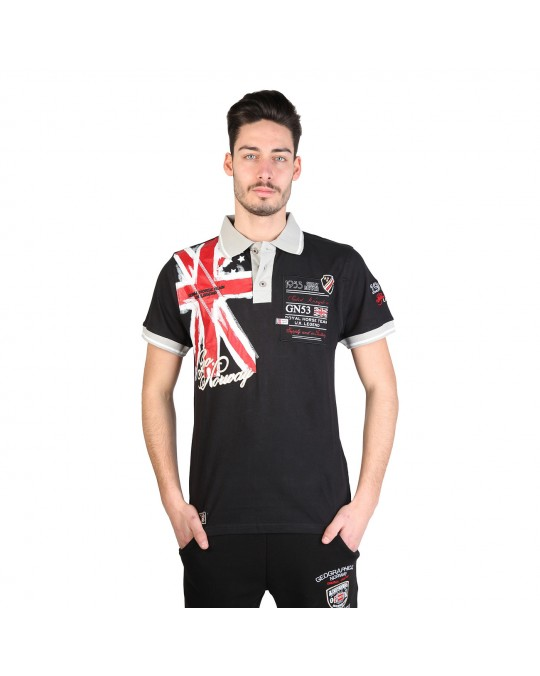 Geographical Norway - Kilt_man