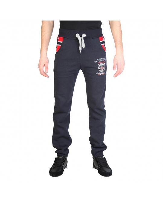Geographical Norway - Minion_man